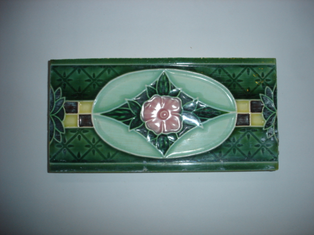 Antique Tile NO.TSM16 size 3x6