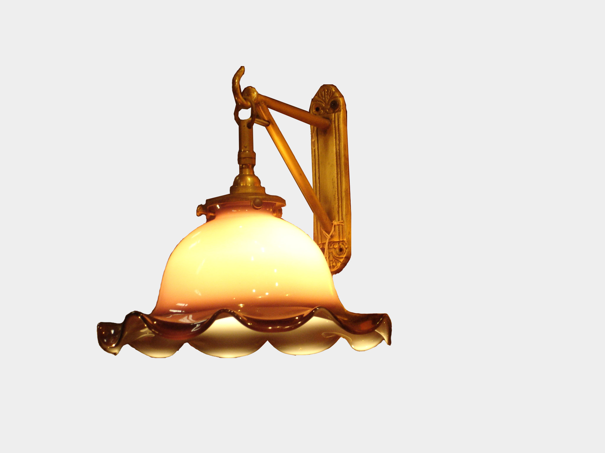 Wall Lamp NO.SN18