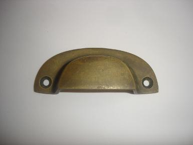Brass Handle Code I.005 long73mm wide28mm