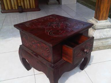 Coffee Table 044D size 40x40cm