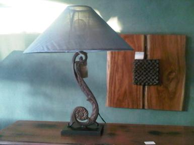 Table Lamp NO.TB100A material :iron high 50cm