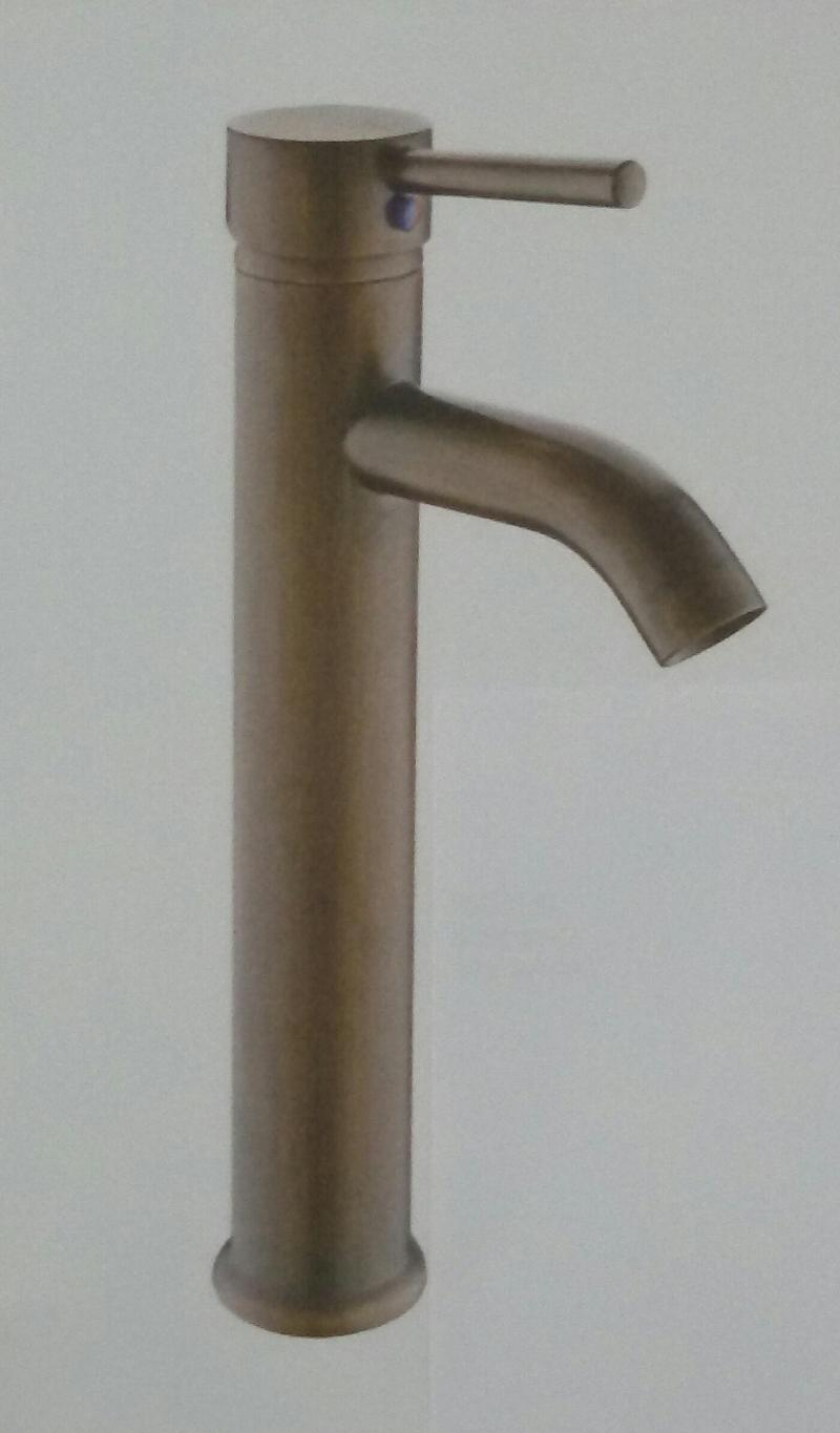 Faucet  Brass Item Code FCB002A size high 30 cm pipe dimension 32 mm.
