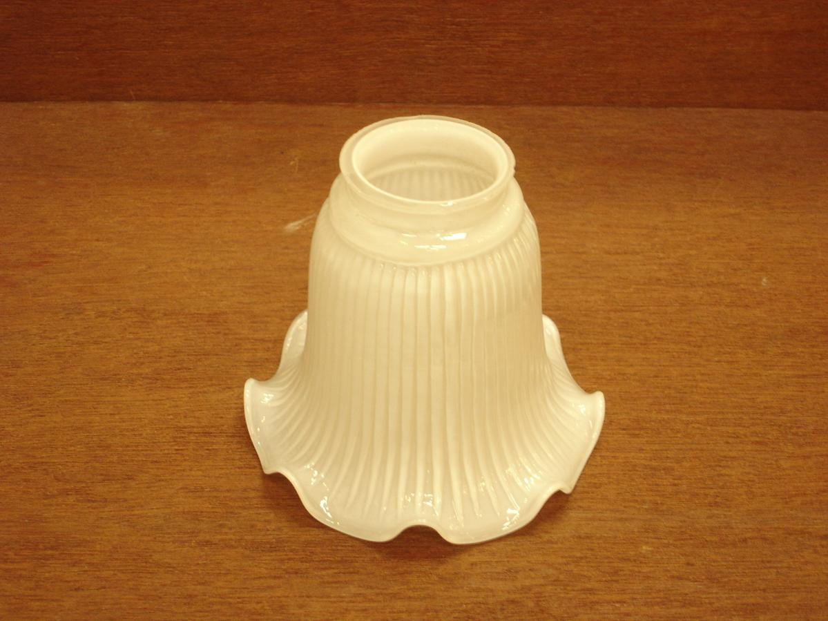 Lamp shade Item Code LS55 size 130 mm.high 110 mm.hole 56 mm.